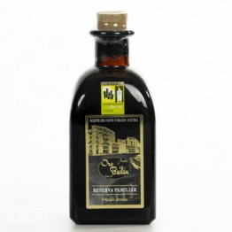 Aceite Reserva Familiar Oro Bailen 250 ml.